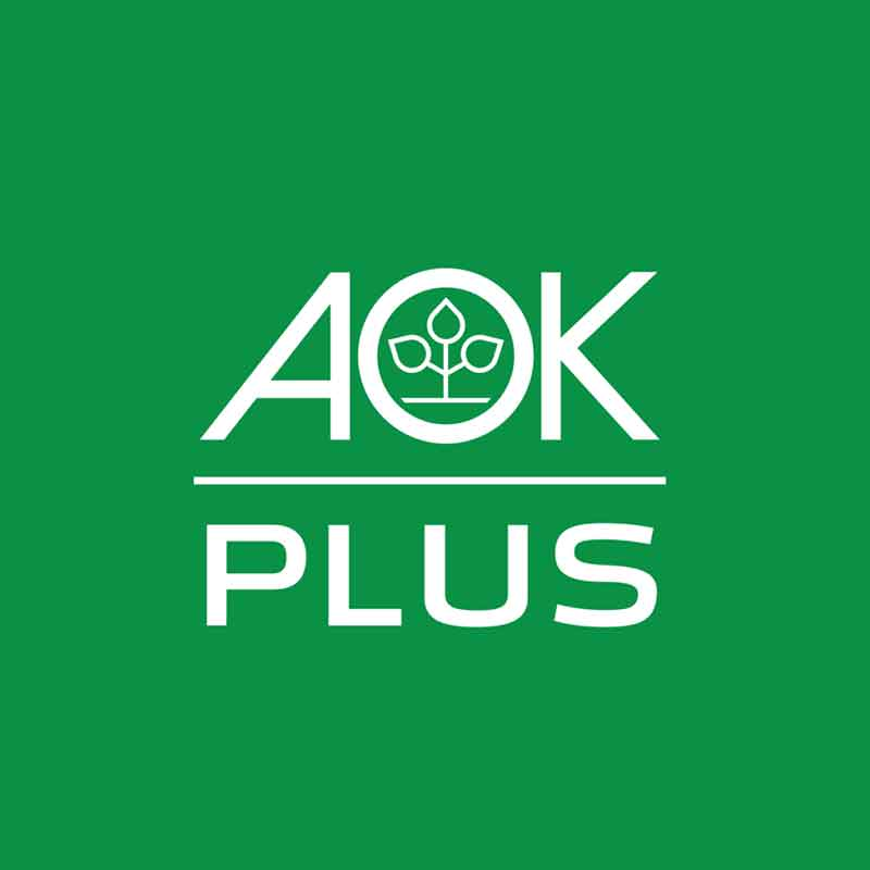 Online Marketing Betreuung Vermarktung Plattform produkt AOK PLUS