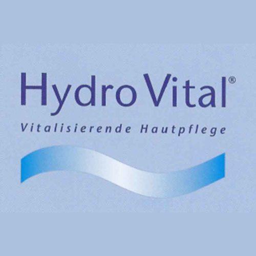 Entwicklung medizinische Kosmetikmarke Hydrovital